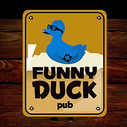 "Паб ""Funny Duck"""