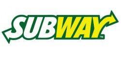 """Сеть ресторанов быстрого обслуживания """"Subway"""""""