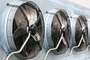 Дезинфекция систем кондиционирования и вентиляции
