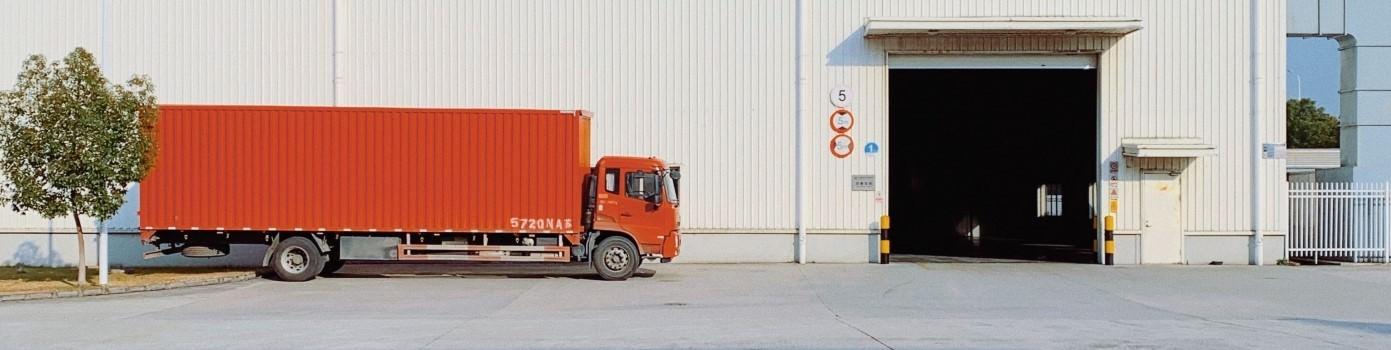 Дезинфекция грузового автотранспорта в Екатеринбурге