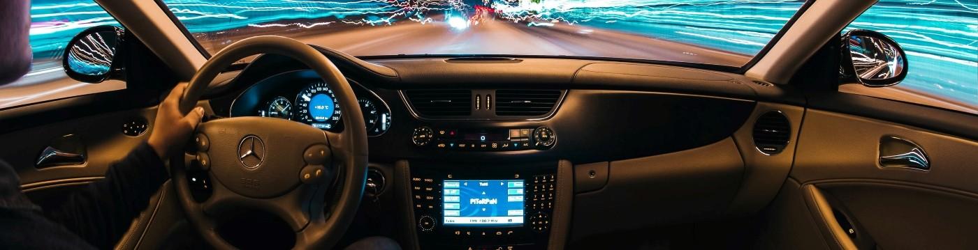 Дезинфекция легковых автомобилей в Екатеринбурге